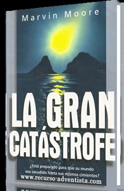 La Gran Catástrofe - Libro