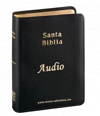 La Biblia en Audio, Reina Valera